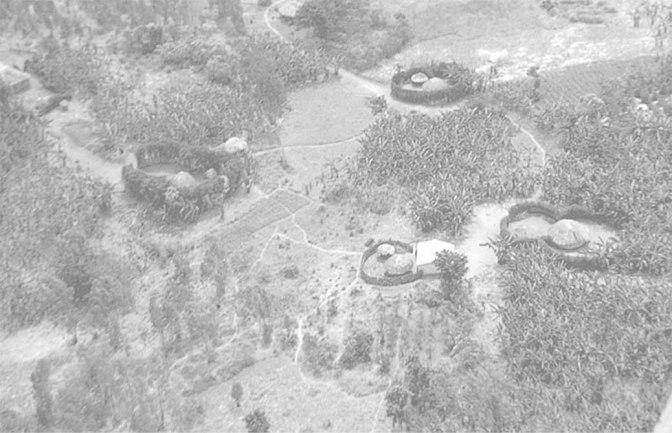 Indigenous Landscape Systems